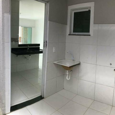 Casa plana no Ancuri de R$ 160.000.00 ja com documentação inclusa(3 Quartos) - Foto 4