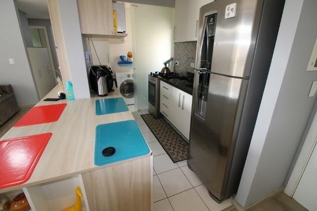 Recanto Verde - Barbada - Club - 70m2 - 3 dormitórios - Mobiliado - Foto 5