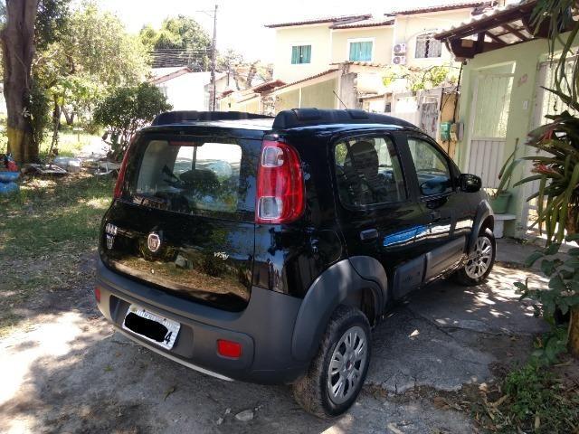 Fiat Uno Way 5p - Foto 4