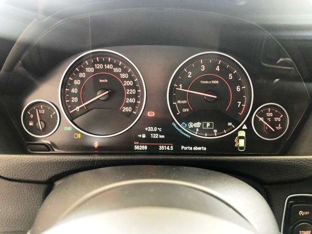 BMW 328I 2014/2015 2.0 GT M SPORT 16V GASOLINA 4P AUTOMÁTICO - Foto 3