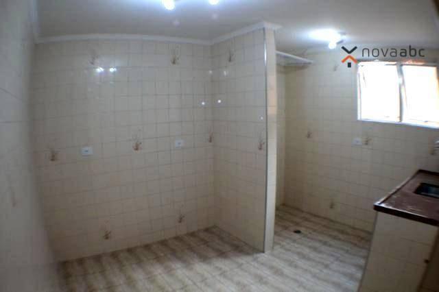 Apartamento com 2 dormitórios para alugar, 50 m² por R$ 1.020/mês - Vila Camilópolis - San - Foto 8