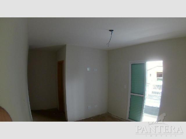 Apartamento à venda com 3 dormitórios em Santa maria, Santo andré cod:56583 - Foto 5