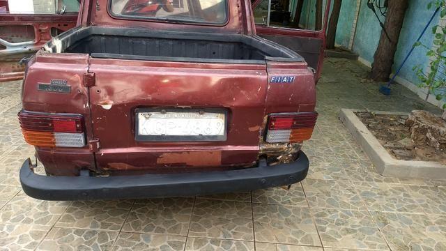 Fiat 147 saboneteira - Foto 5