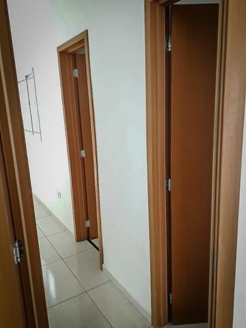 Cobertura na Vila Lutecia com suite, 02 vagas , R$ 1500,000 - Foto 3