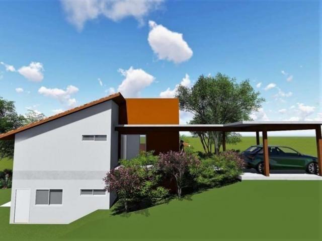 Loteamento/condomínio à venda em Terras do madeira, Carapicuíba cod:60320 - Foto 7
