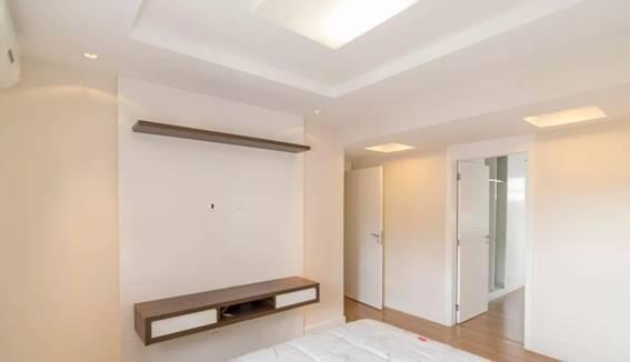 Cobertura para aluguel, 5 quartos, 3 vagas, santo antônio - são caetano do sul/sp - Foto 9