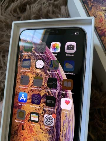 IPhone XS Max 64gb completo - Foto 5