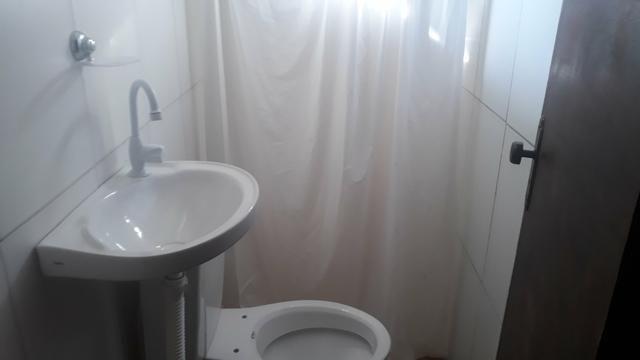 ALUGA-SE Casa com 01 quartos 350.00 Cabula - Foto 6