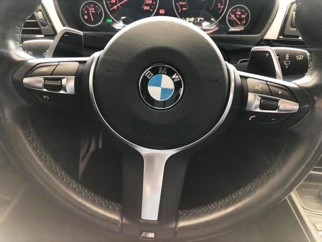 BMW 328I 2014/2015 2.0 GT M SPORT 16V GASOLINA 4P AUTOMÁTICO - Foto 2