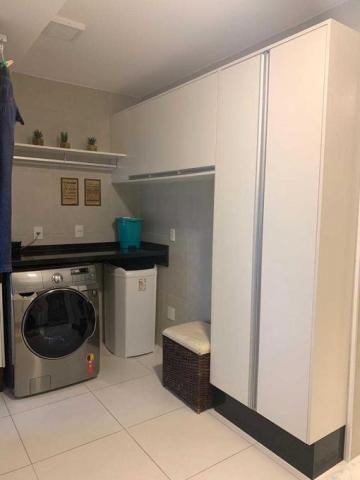 Apartamento à venda com 5 dormitórios em Alto da boa vista, São paulo cod:62078 - Foto 18