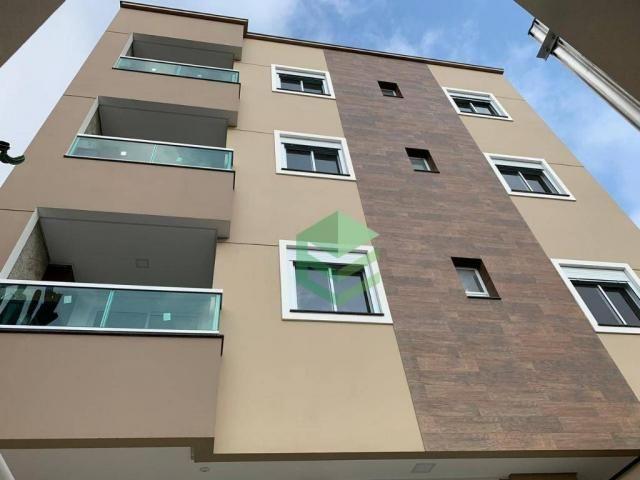 Apartamento com 2 dormitórios à venda, 67 m² por R$ 350.000 - Paulicéia - São Bernardo do  - Foto 14