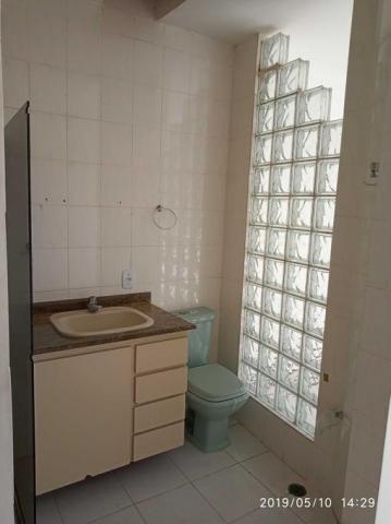 Casa de condomínio à venda com 3 dormitórios em Itapuã, Salvador cod:65834 - Foto 10