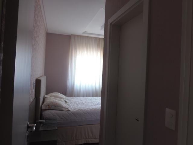 Apartamento 04 Suites _ Vista panorâmica para o mar_ Meia praia - Foto 16