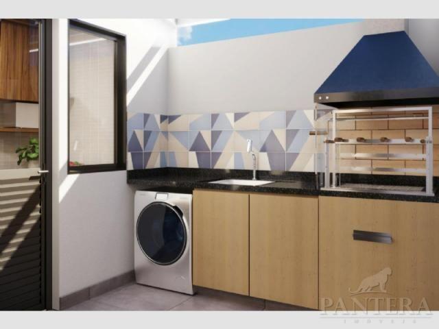 Apartamento à venda com 2 dormitórios em Santa maria, Santo andré cod:56269 - Foto 9