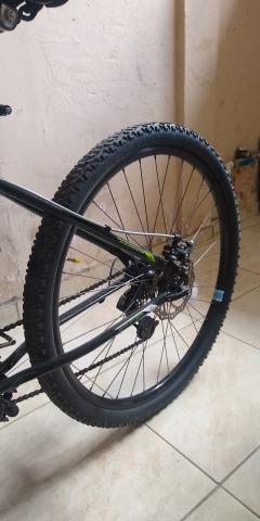 Vendo bicicleta - Foto 5