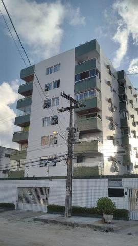 Apartamento à venda com 4 dormitórios em Candeias, Jaboatão dos guararapes cod:64813 - Foto 13