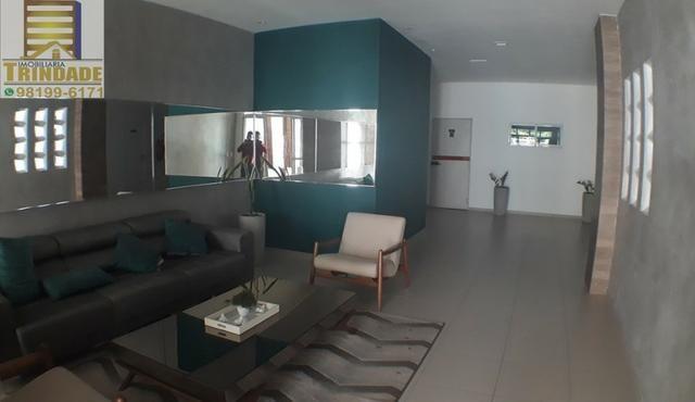 T- Apartamento No Renascença< Próximo a UNDB_ 3 Quartos_Nascente -Novo