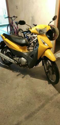 Biz 125 2008