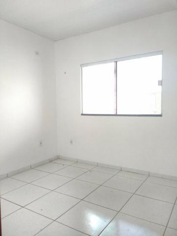 Oportunidade!!! Vendo Casa no Nova Mossoró I - R$ 85.000,00 (financia e aceita proposta) - Foto 8