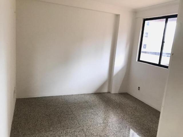 Apartamento com 4 dormitórios para alugar, 110 m² - Guararapes - Fortaleza/CE - Foto 12