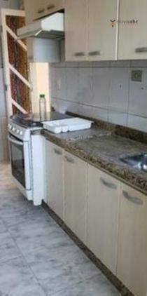 Apartamento com 2 dormitórios para alugar, 75 m² por R$ 1.400/mês - Parque Erasmo Assunção - Foto 3