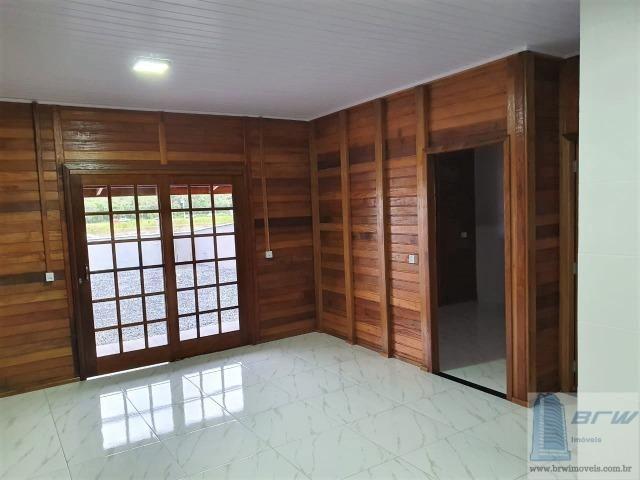 Casa 100m², 2 dormitórios em Araquari - Foto 9