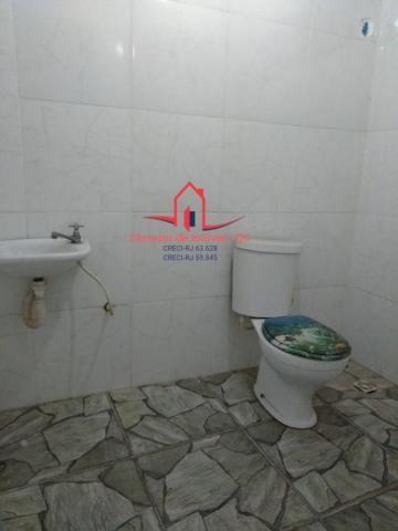 Casa de vila à venda com 1 dormitórios em Centro, Duque de caxias cod:0005 - Foto 12