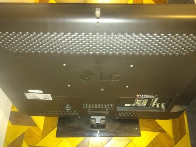 Tv LG 32 polegadas - Foto 4