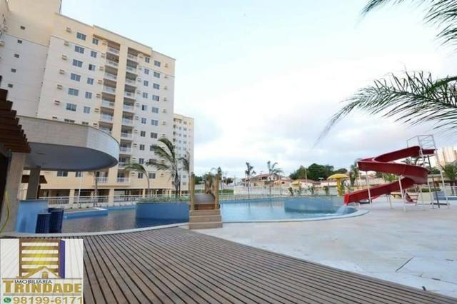 T- Apartamento No Calhau_3 Quartos -74m,78m e 87m_Promoção _Entrada facilitada