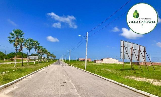 Loteamento Villa Cascavel 1 ,Pronto para Construir! - Foto 8