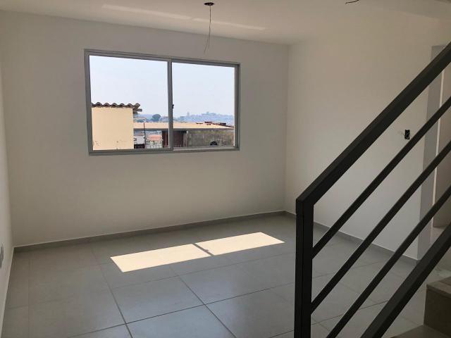 Cobertura à venda com 3 dormitórios em Caiçaras, Belo horizonte cod:6998 - Foto 15