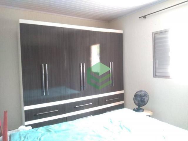 Casa com 2 dormitórios à venda, 130 m² por R$ 490.000 - Baeta Neves - São Bernardo do Camp - Foto 14