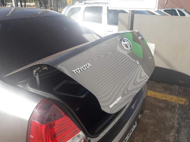 Vendo um Toyota Etios Xplus Sedan. - Foto 6