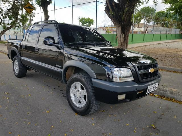GM S10 advantage 2007 Super Nova