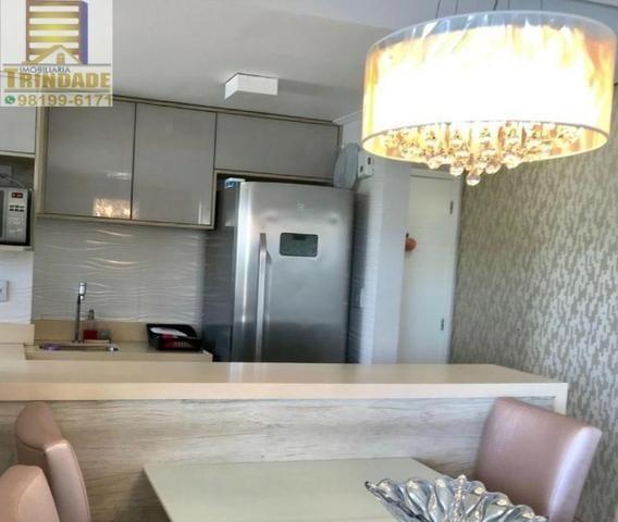 T= Apartamento No Olho D Agua _ 3 Quartos _ Moveis Projetados - Foto 3