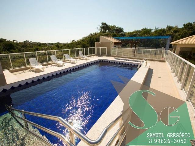 SAM - 73 - Via Sol - 48m² - ITBI+RG grátis - Morada de Laranjeiras - Serra, ES