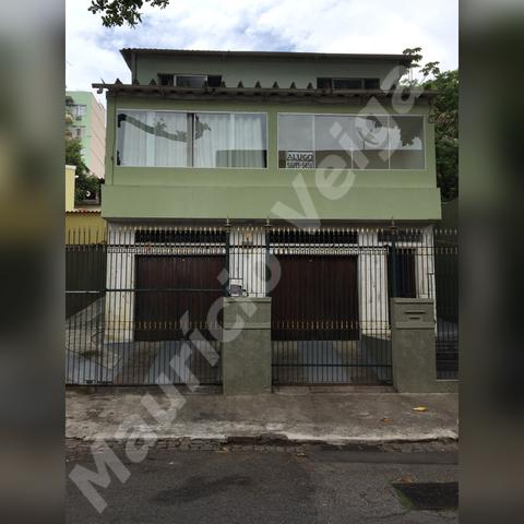Jardim Guanabara, Primeira Locação, Sala, 2 quartos com garagem exclusiva (Sem Condomínio)