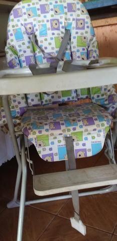 Cadeira de alimentação 70