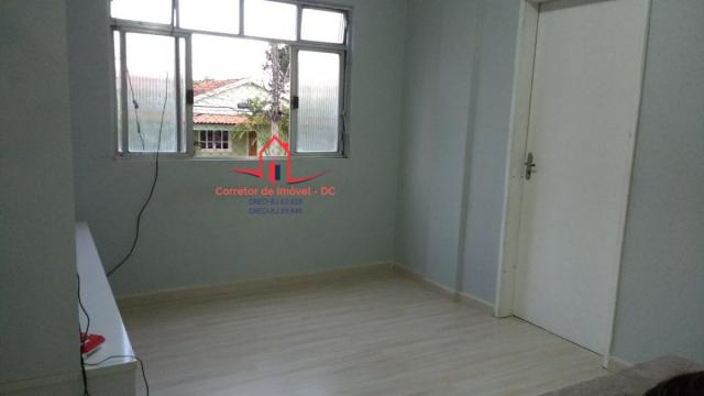 Apartamento à venda com 3 dormitórios em Centro, Duque de caxias cod:026 - Foto 3