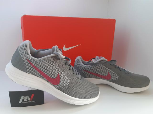 Tenis Nike original 37 38 - Foto 4
