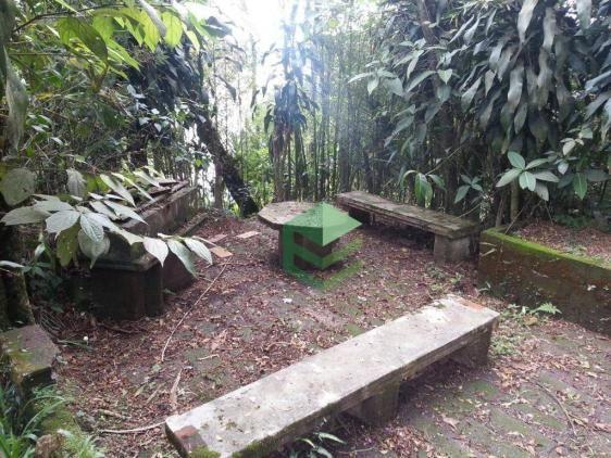 Terreno à venda, 315 m² por R$ 320.000 - Rio Grande - São Bernardo do Campo/SP - Foto 9