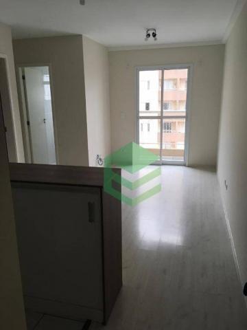 Apartamento com 2 dormitórios à venda, 46 m² por R$ 260.000 - Vila Gonçalves - São Bernard - Foto 8