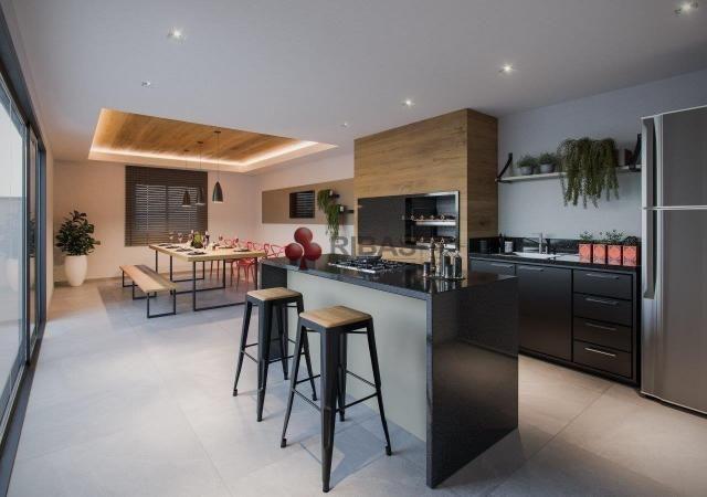 Apartamento à venda com 2 dormitórios em Boa vista, Curitiba cod:15427 - Foto 9