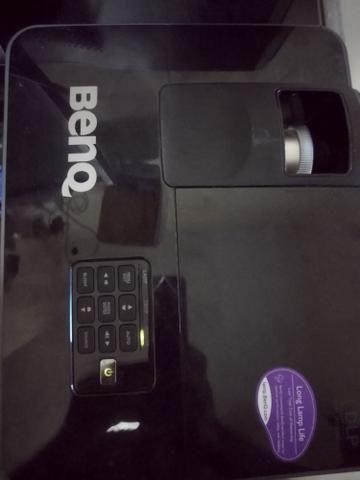 Projetor Benq MS 500+ - Foto 3