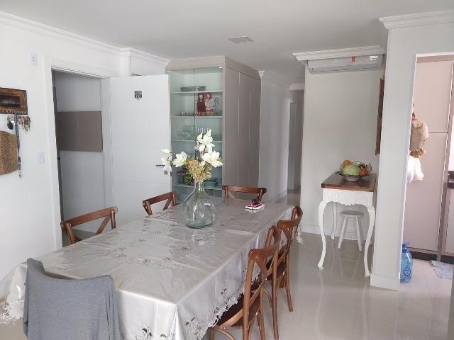 Apartamento com 03 suítes, 02 Vagas, com 140m² privativos!!! Morretes Itapema - Foto 3