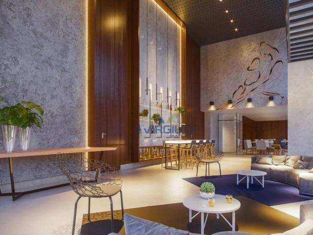 Apartamento com 2 quartos à venda, 75 m² por r$ - setor bueno - goiânia/go - Foto 6