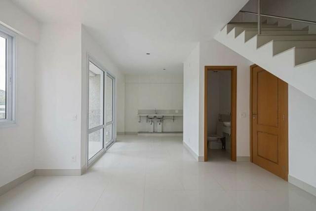 AP0254: Apartamento no Edifício Inovatto, Vila da Serra, 75 m², 2 quartos - Foto 3