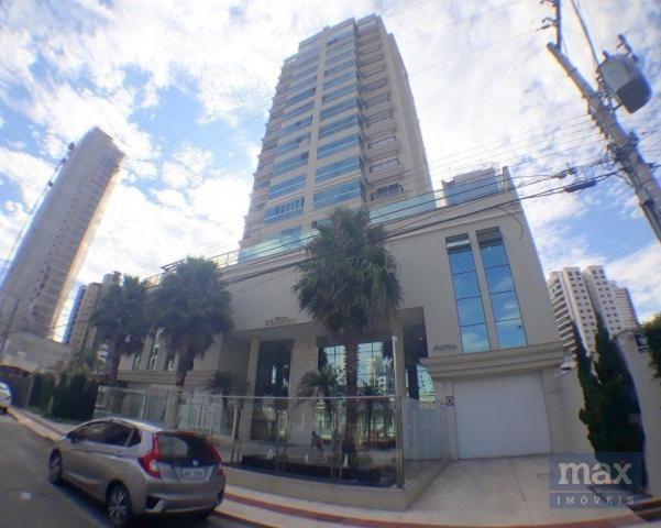 Apartamento para alugar com 3 dormitórios em Fazenda, Itajaí cod:6780