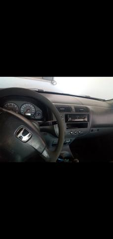 Honda Civic 2004 - Foto 6