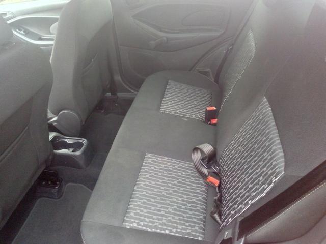 Ford Ka Hatch - Foto 3